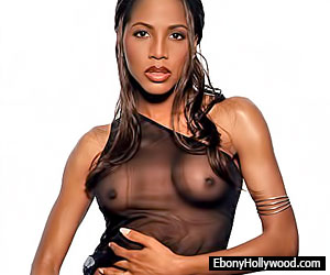 Not absolutely Toni braxton naked cannot tell