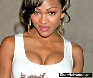 Meagan good naked good