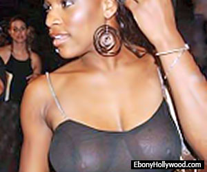 ebony celebs nude - Serena Williams Video Click here to access our gigantic archive Click to  access our Archive